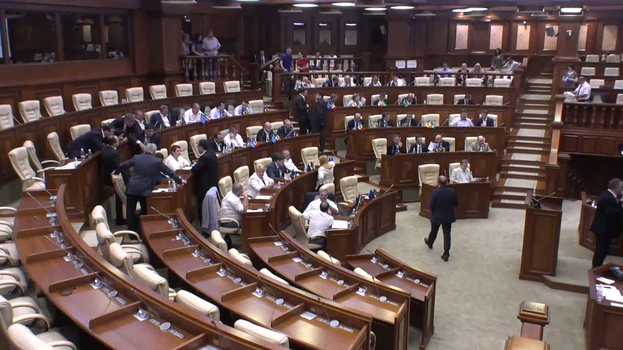 Ședința Parlamentului Republicii Moldova din 21 iulie 2014, 11.00