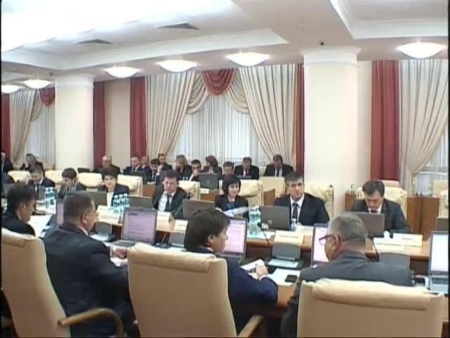 Şedinţa Guvernului Republicii Moldova din 8 octombrie 2014, 15.00