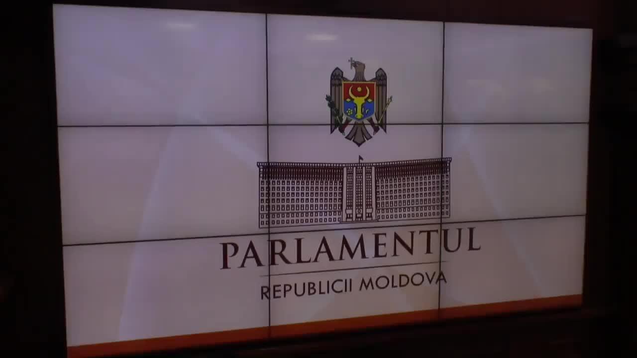Sedinta Parlamentului Republicii Moldova din 18 februarie 2015, ora 14.00