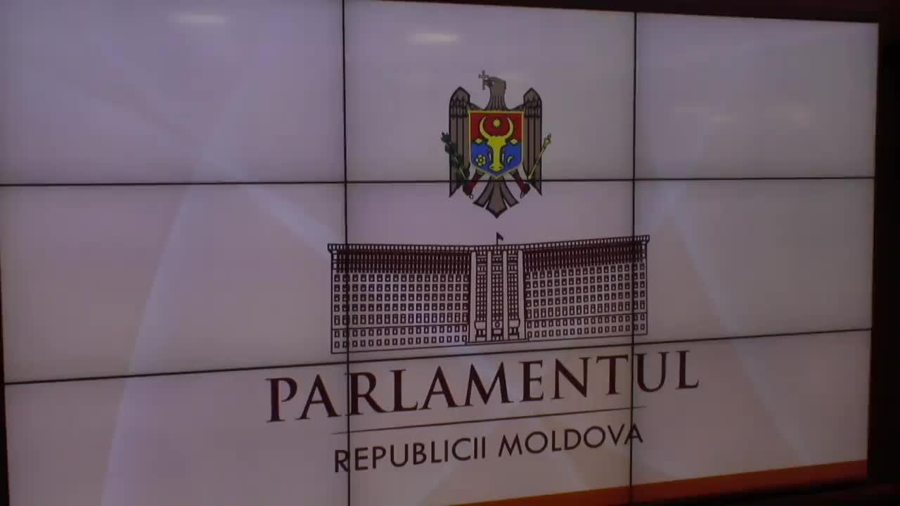 Sedinta Parlamentului Republicii Moldova din 20 februarie 2015, 10.00