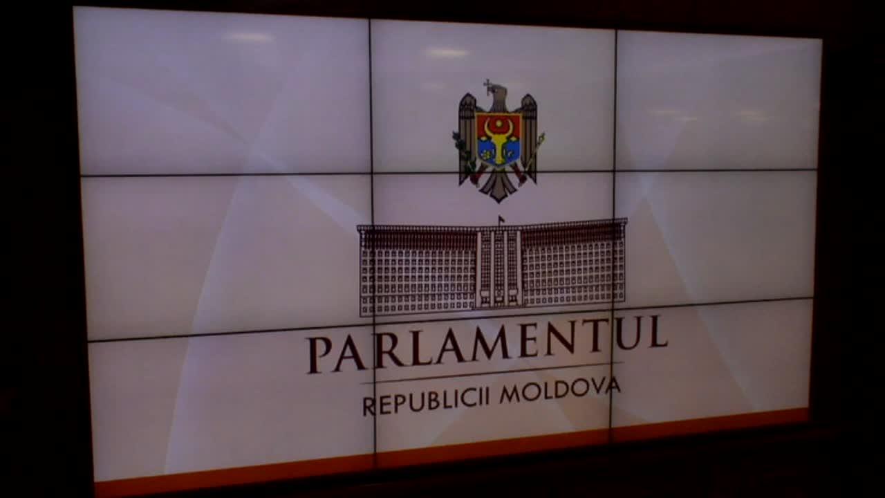 Sedinta Parlamentului Republicii Moldova din 27 februarie 2015, 10.00