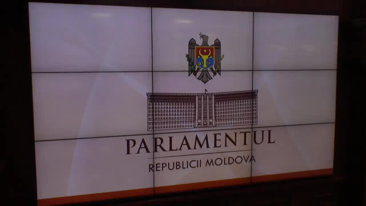 Sedinta Parlamentului Republicii Moldova din 19 martie 2015, 10.00