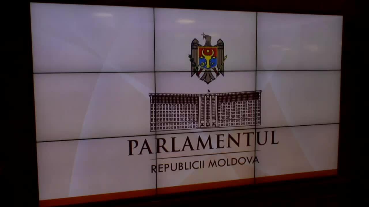 Sedinta Parlamentului Republicii Moldova din 24 martie 2015, ora 14.00