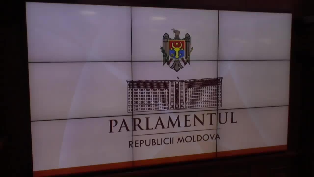 Sedinta Parlamentului Republicii Moldova din 9 aprilie 2015, 10.00