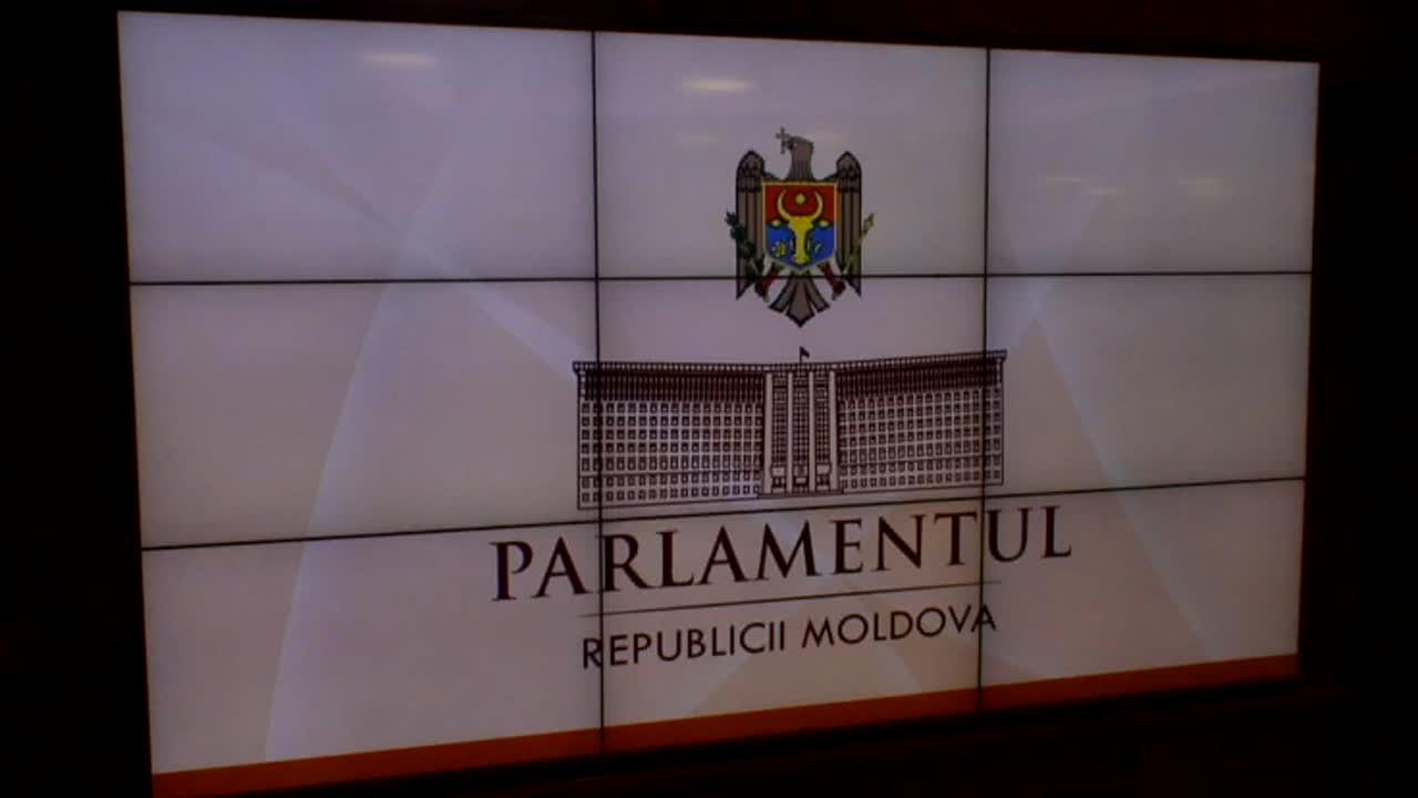 Sedinta Parlamentului Republicii Moldova din 3 iulie 2015, ora 10.00