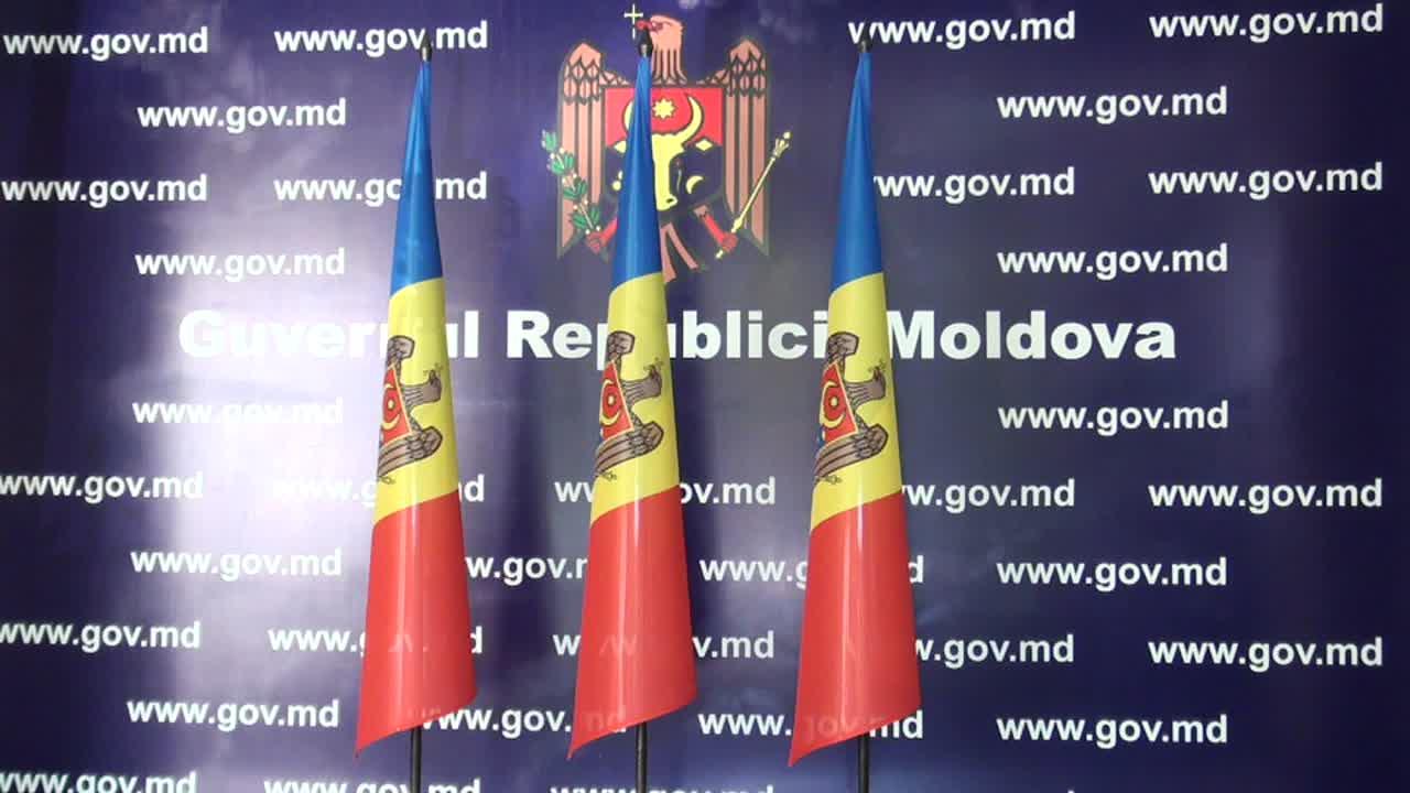 Declaratiile lui Valeriu Strelet dupa sedinta operativa a Cabinetului de ministri din 24 august 2015