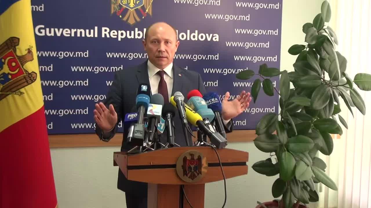 Declaratiile lui Valeriu Strelet dupa sedinta comitetului national de stabilitate financiara din 7 septembrie 2015