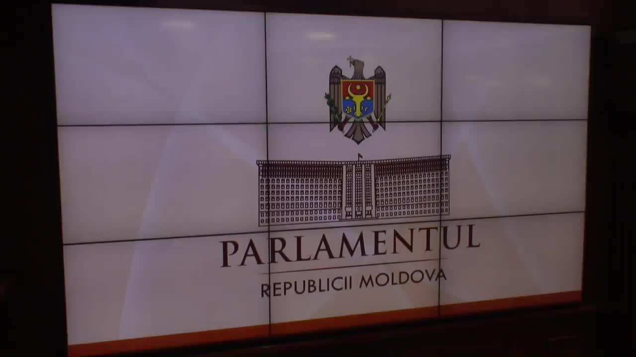 Ședința Parlamentului Republicii Moldova din 17 decembrie 2015