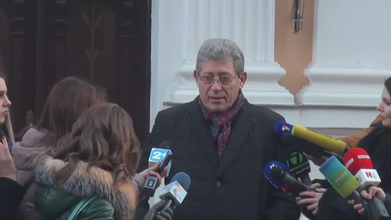 Declarații după consultările președintelui Nicolae Timofti cu liderii PL, PLDM, PD și grupul Leancă, în vederea desemnării unui candidat la funcția de prim-ministru