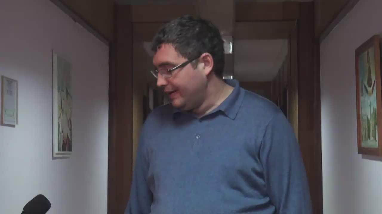 Declarațiile primarului municipiului Bălți, Renato Usatîi, după întâlnirea cu prim-ministrul desemnat, Ion Sturza