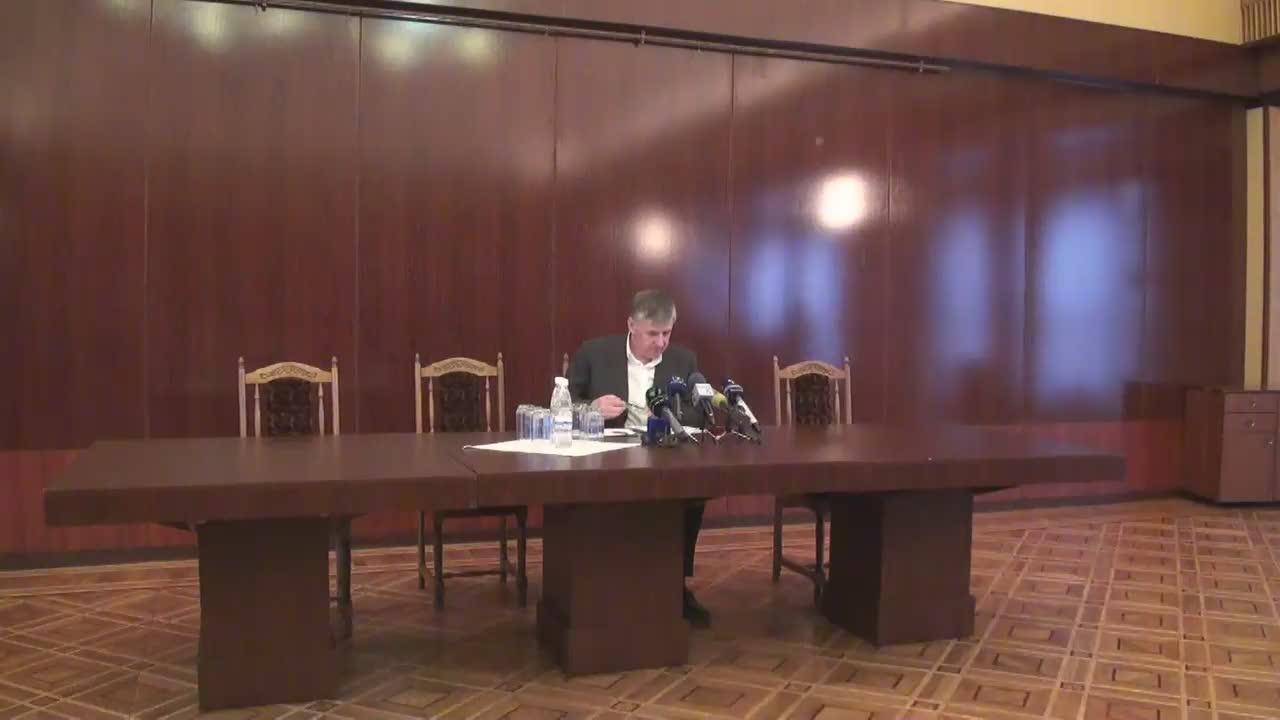 Consultările publice ale prim-ministrului desemnat Ion Sturza cu reprezentanții Confederației Naționale a Patronatului din Republica Moldova