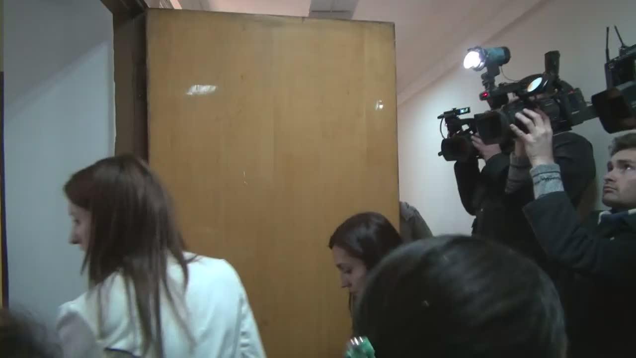 Prima ședință de judecată a dosarului ex-premierului Vlad Filat
