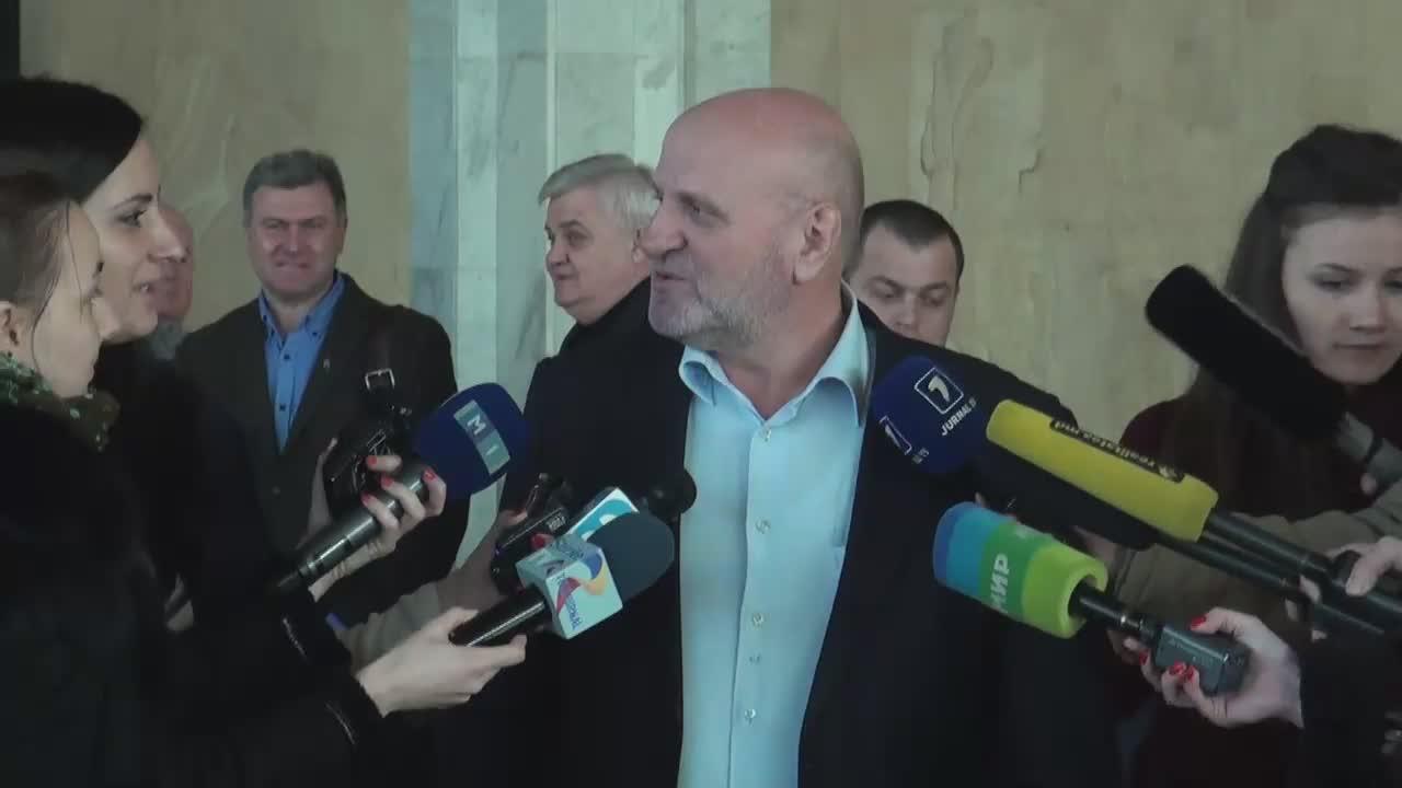 Declarațiile candidatului la funcția de vicepremier pentru reintegrare, Ion Stavilă