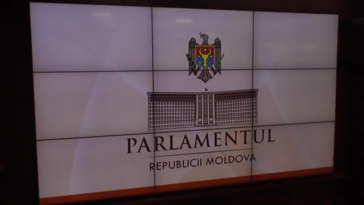 Ședința Parlamentului Republicii Moldova din 26 februarie 2016