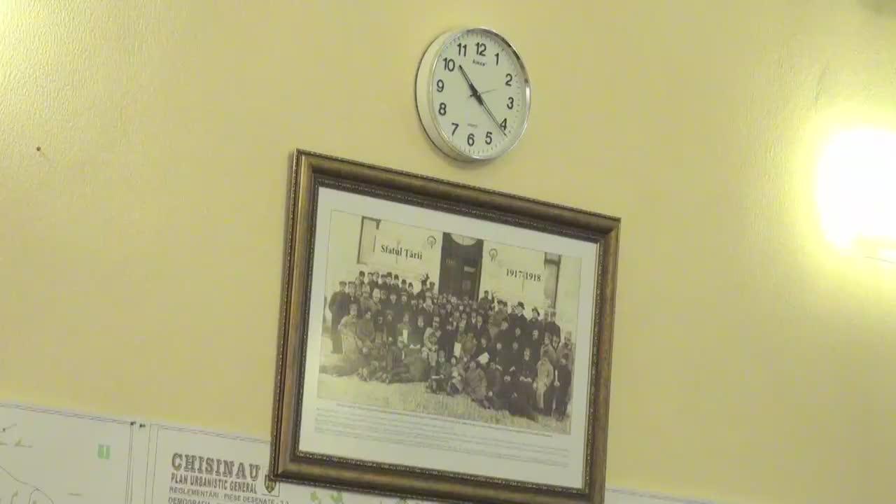 Ședința Consiliului Municipal Chișinău din 21 aprilie 2016
