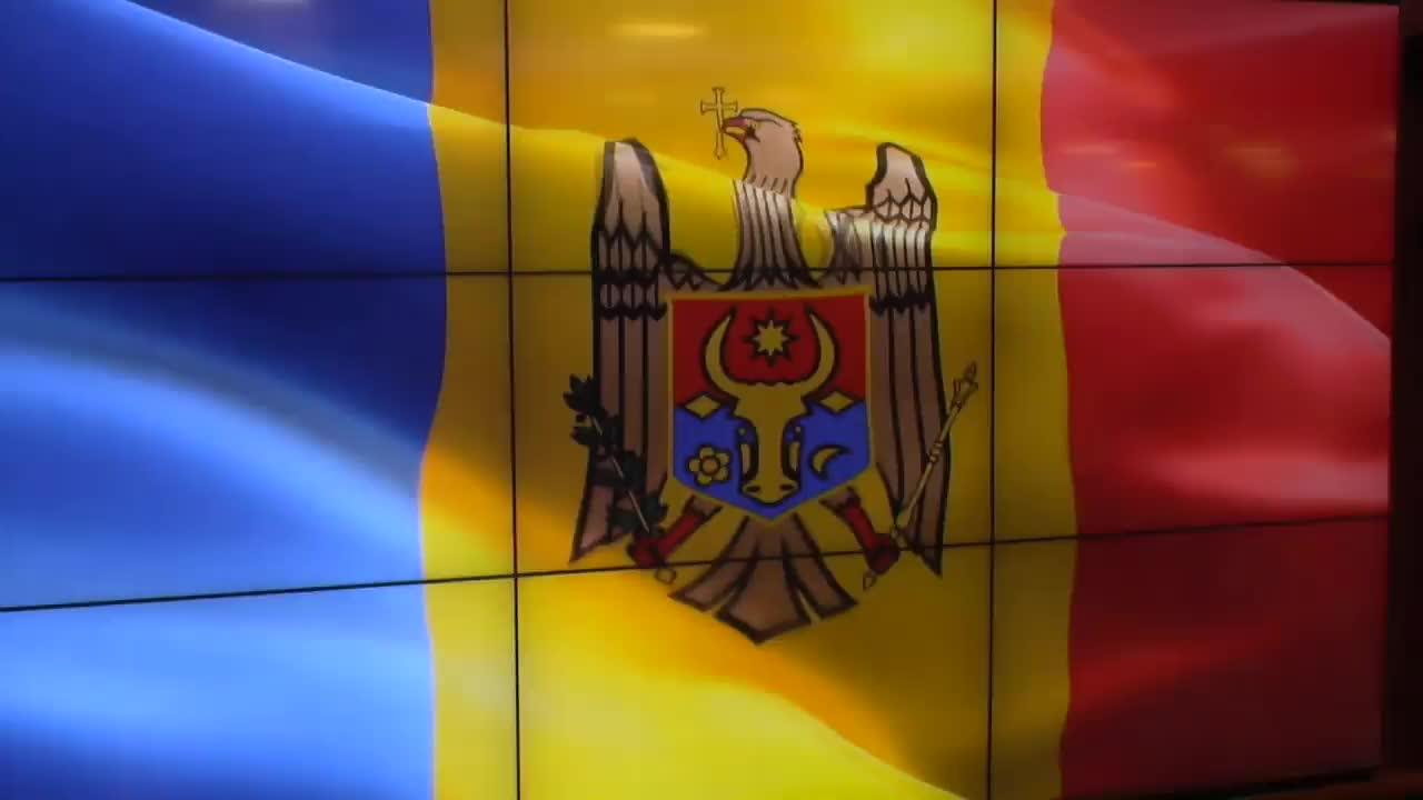 Ședința Parlamentului Republicii Moldova din 27 aprilie 2016