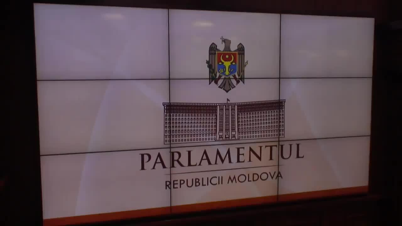 Ședința Parlamentului Republicii Moldova din 23 iunie 2016