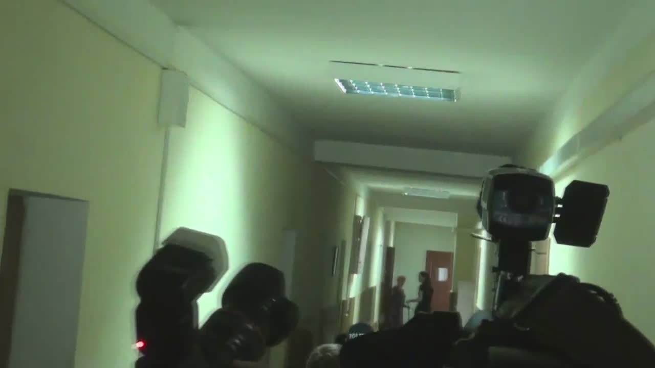 Ședința Curții de Apel Chișinău din 20 septembrie 2016 a dosarului ex-premierului Vlad Filat