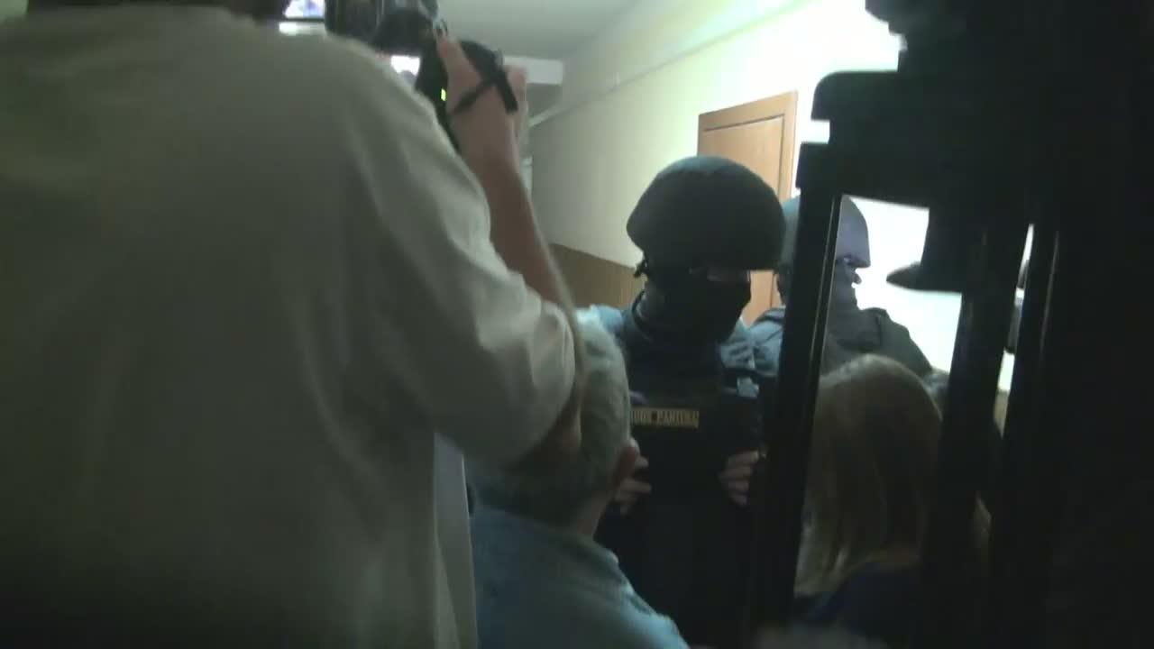 Ședința Curții de Apel Chișinău din 27 septembrie 2016 a dosarului ex-premierului Vlad Filat