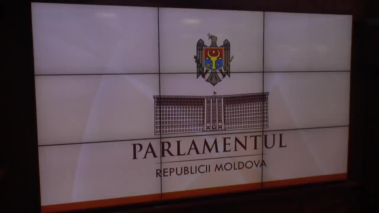 Ședinta Parlamentului Republicii Moldova din 2 decembrie 2016