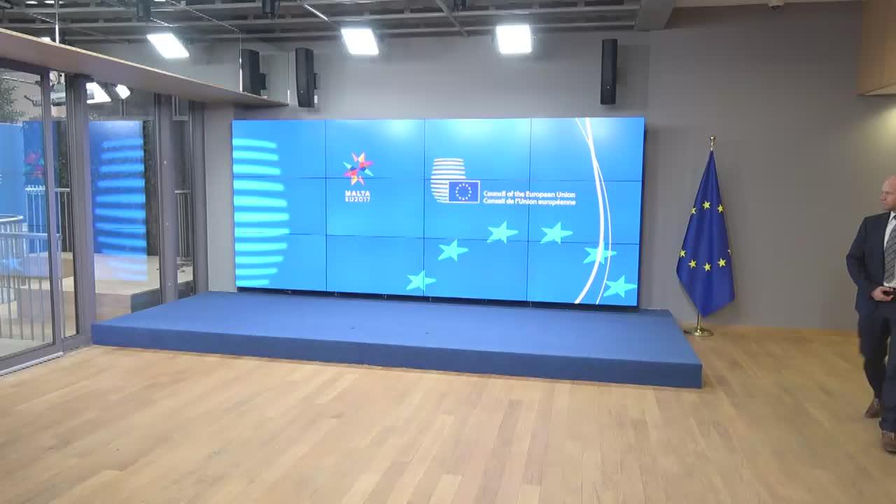 Declarațiile președintelui Republicii Moldova, Igor Dodon, după întrevederea cu președintele Consiliului European, Donald Tusk
