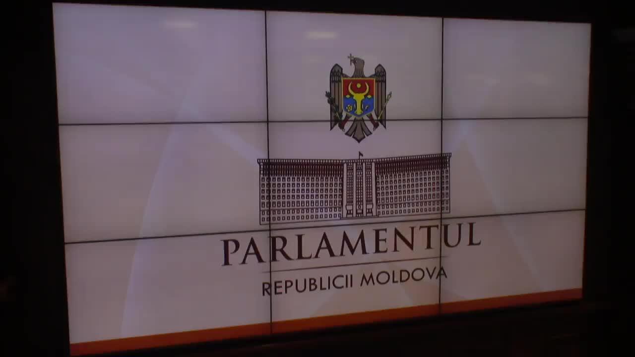 Ședința Parlamentului Republicii Moldova din 24 februarie 2017