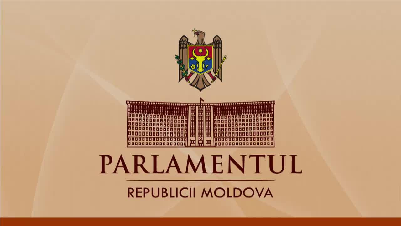 Ședința Parlamentului Republicii Moldova din 13 aprilie 2017