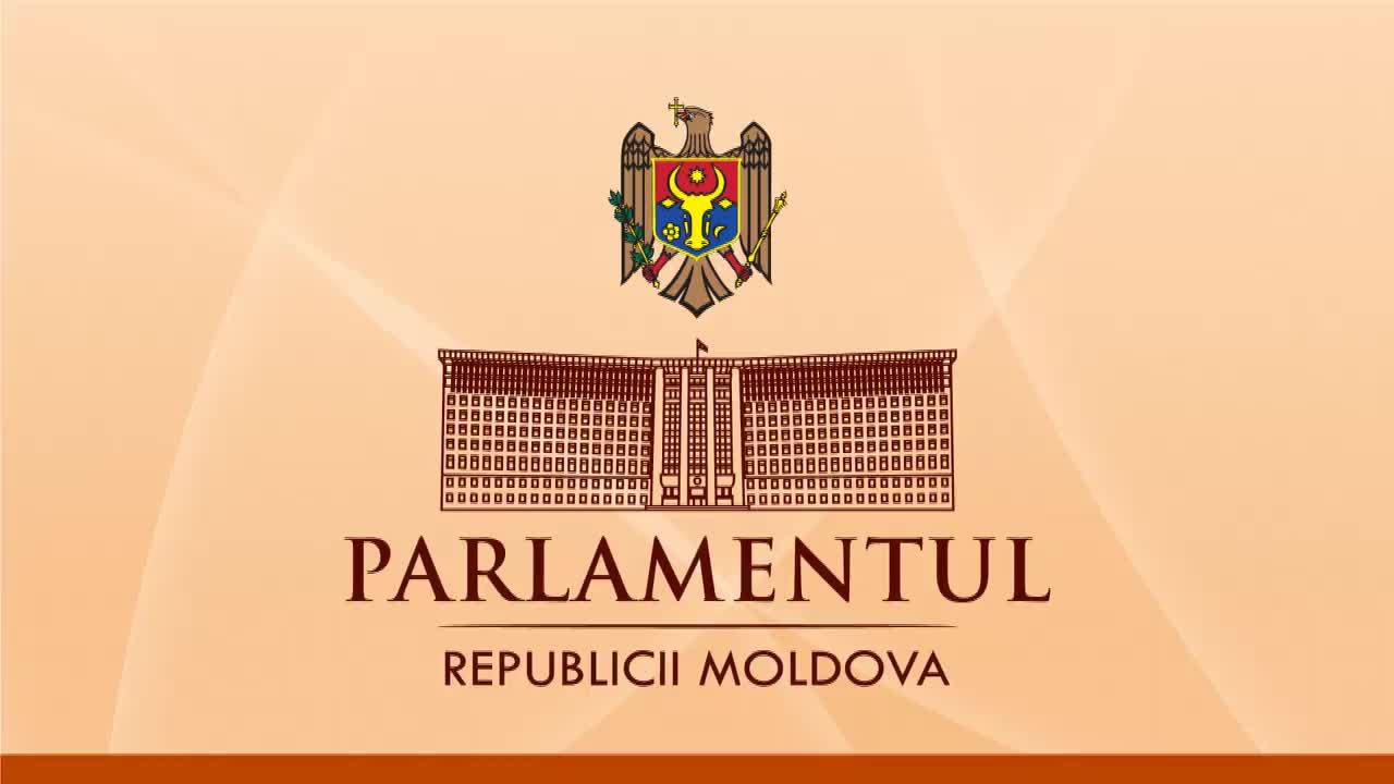 Ședința Parlamentului Republicii Moldova din 28 aprilie 2017
