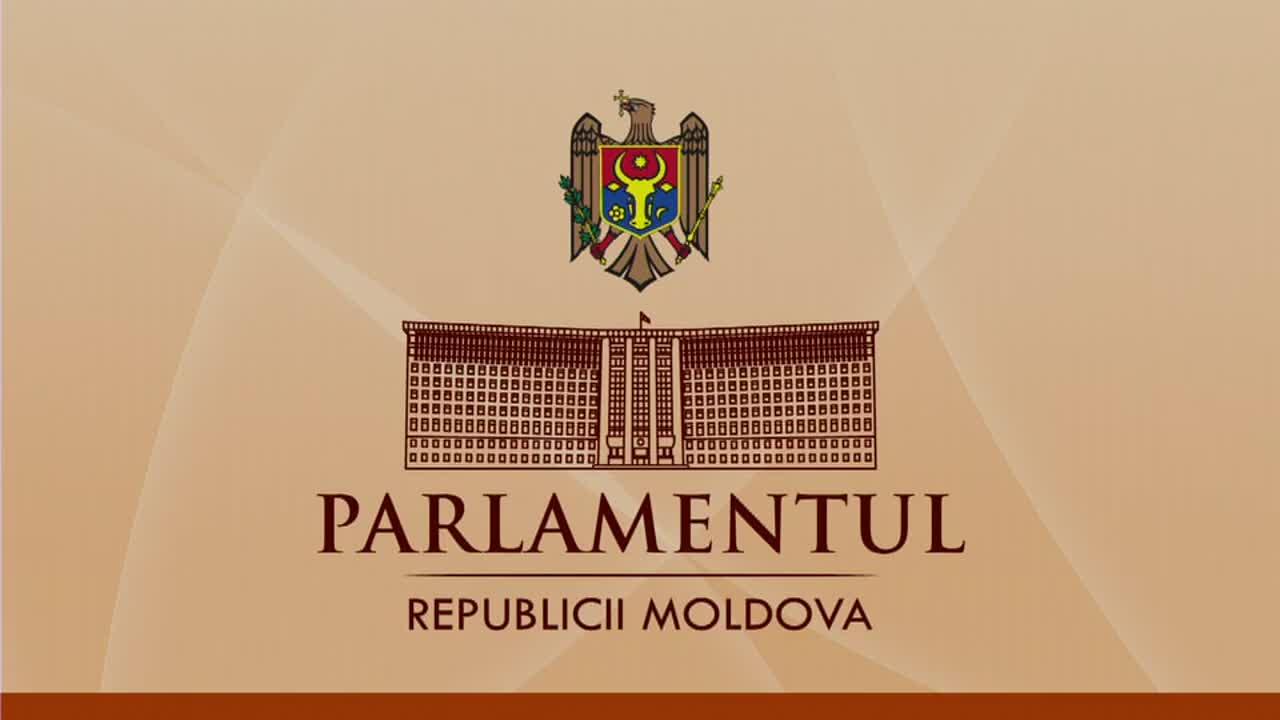 Ședința Parlamentului Republicii Moldova din 12 mai 2017