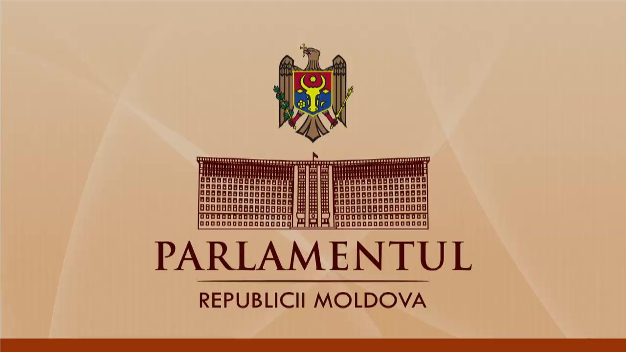Ședința Parlamentului Republicii Moldova din 25 mai 2017