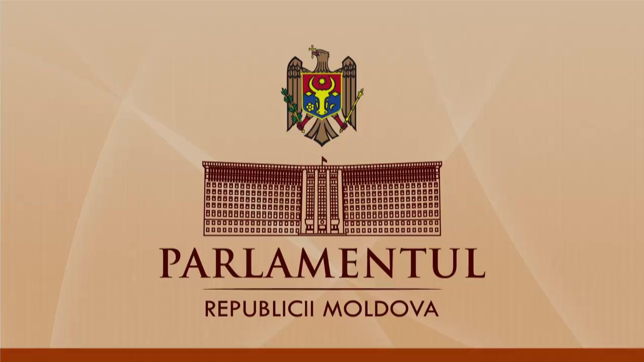 Ședința Parlamentului Republicii Moldova din 26 mai 2017