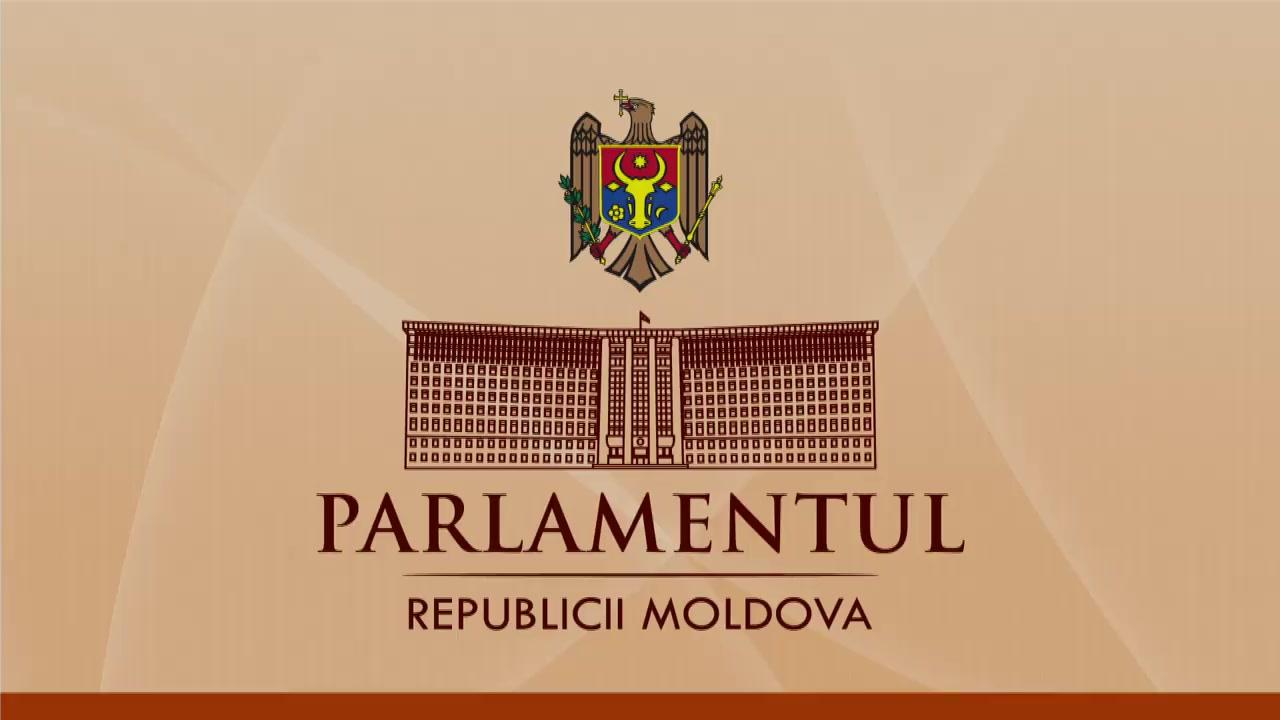 Ședința Parlamentului Republicii Moldova din 2 iunie 2017