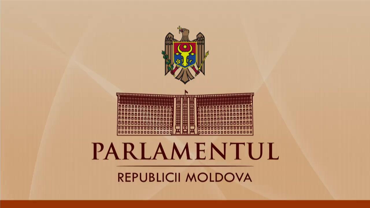 Ședința Parlamentului Republicii Moldova din 9 iunie 2017