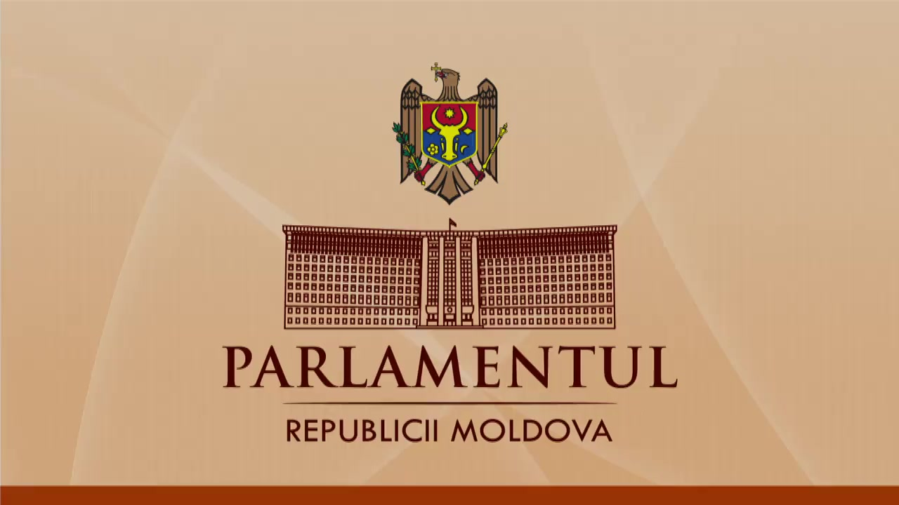 Ședința Parlamentului Republicii Moldova din 6 iulie 2017