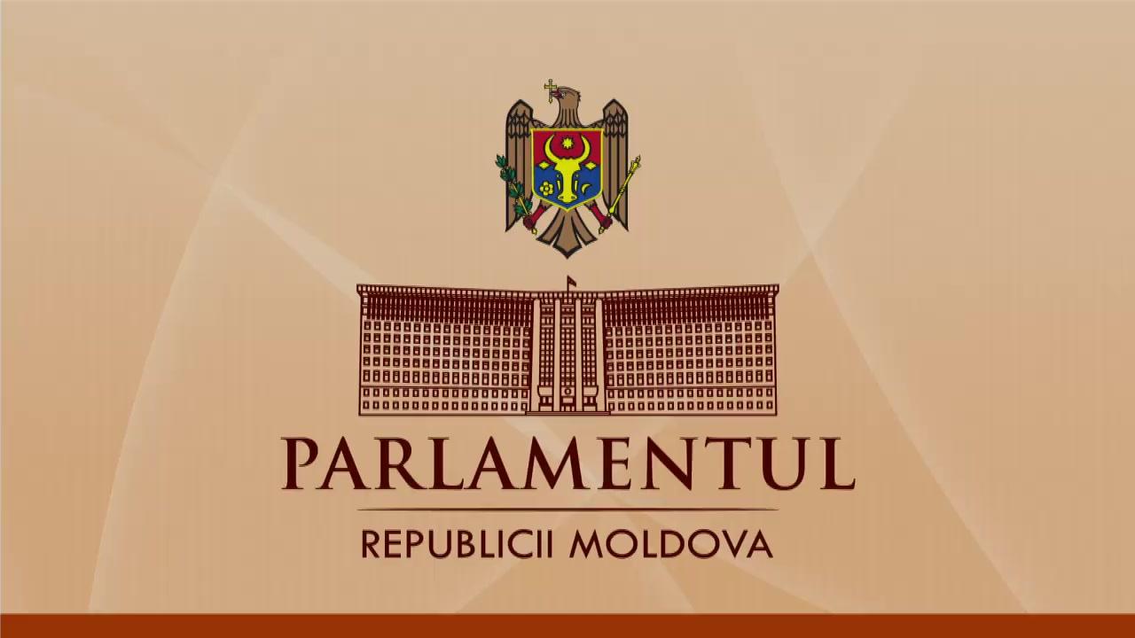 Ședința Parlamentului Republicii Moldova din 14 iulie 2017