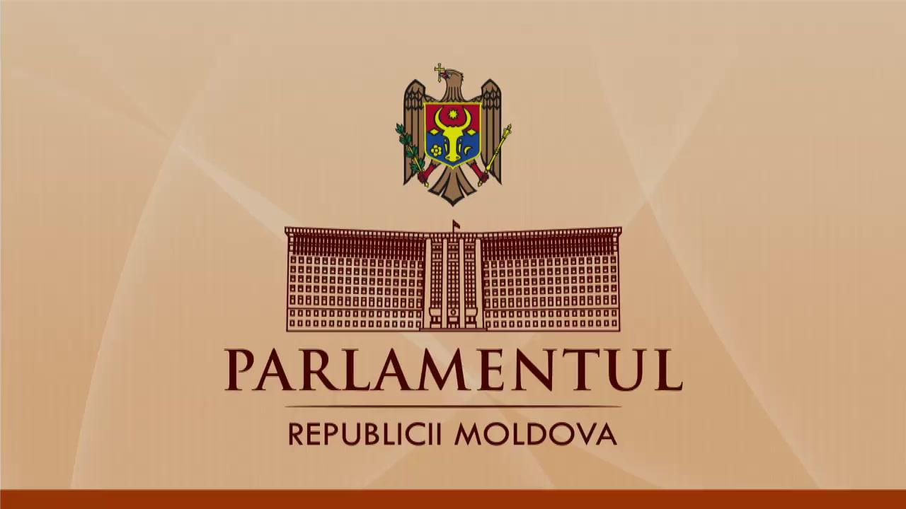 Ședința Parlamentului Republicii Moldova din 21 iulie 2017