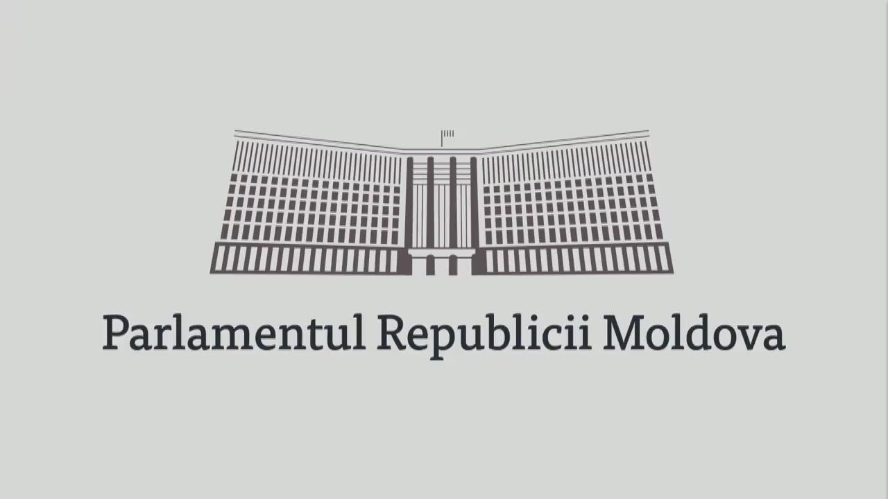 Ședința Parlamentului Republicii Moldova din 19 octombrie 2017