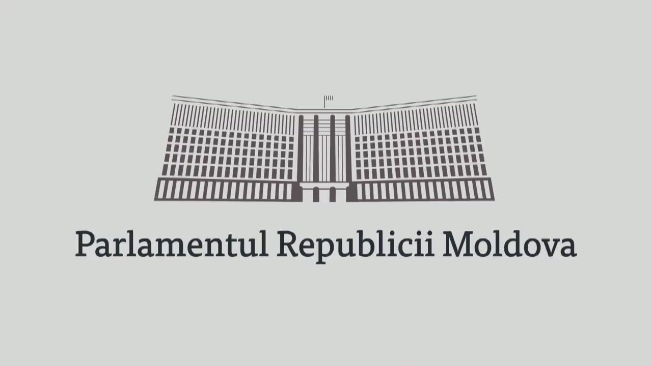 Ședința Parlamentului Republicii Moldova din 20 octombrie 2017
