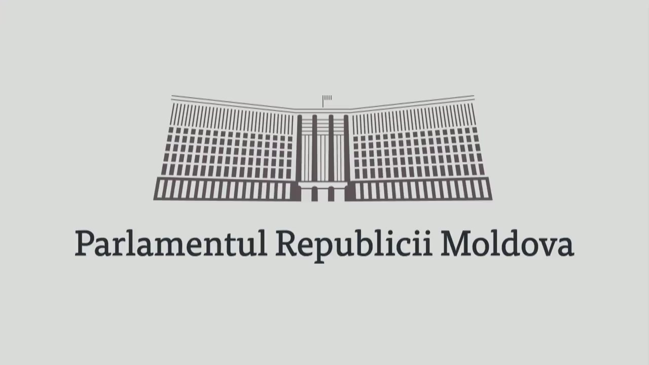 Ședința Parlamentului Republicii Moldova din 16 noiembrie 2017