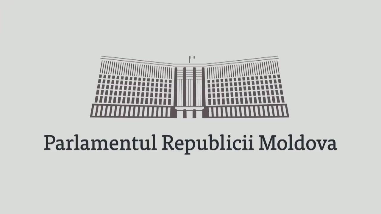 Ședința Parlamentului Republicii Moldova din 23 noiembrie 2017