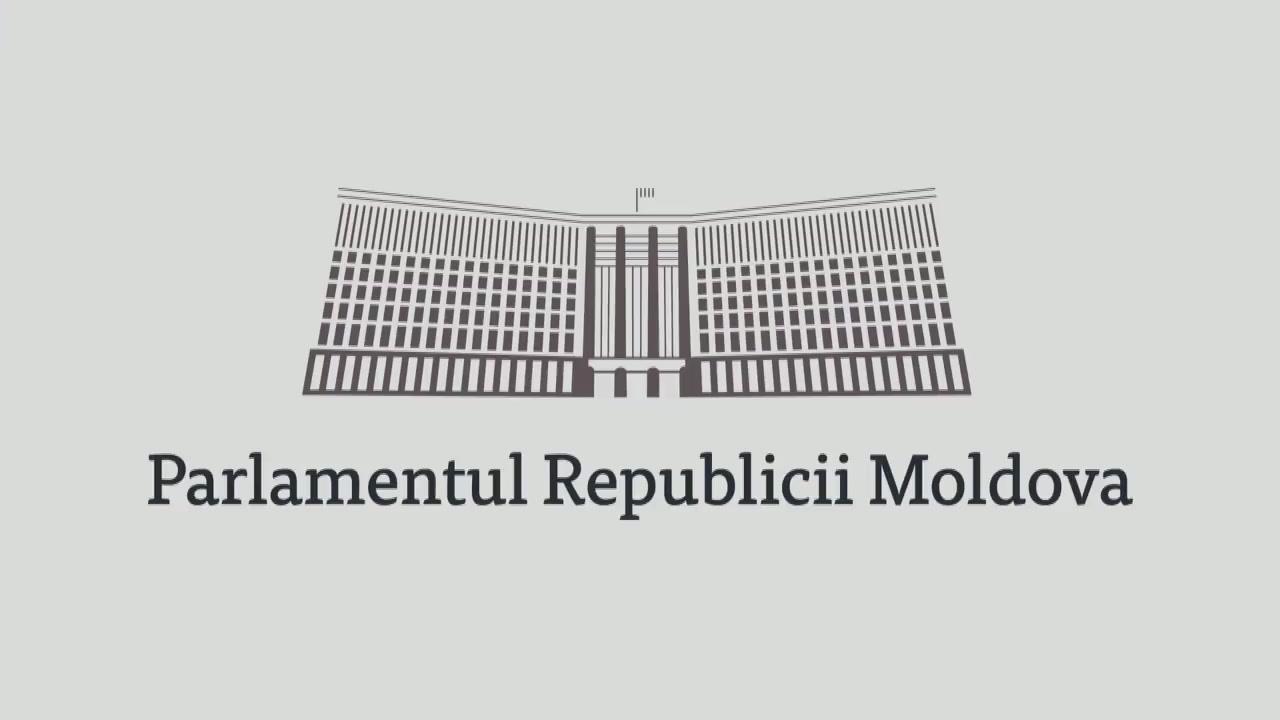 Ședința Parlamentului Republicii Moldova din 1 decembrie 2017