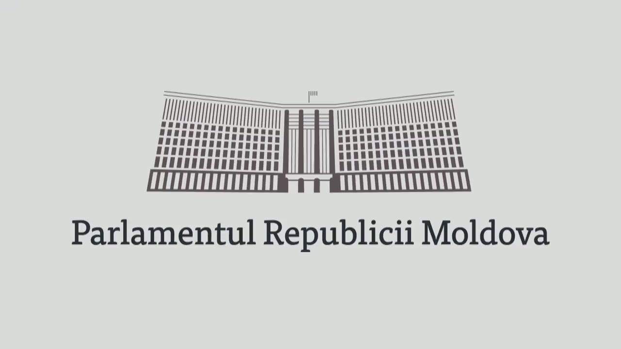 Ședința Parlamentului Republicii Moldova din 7 decembrie 2017