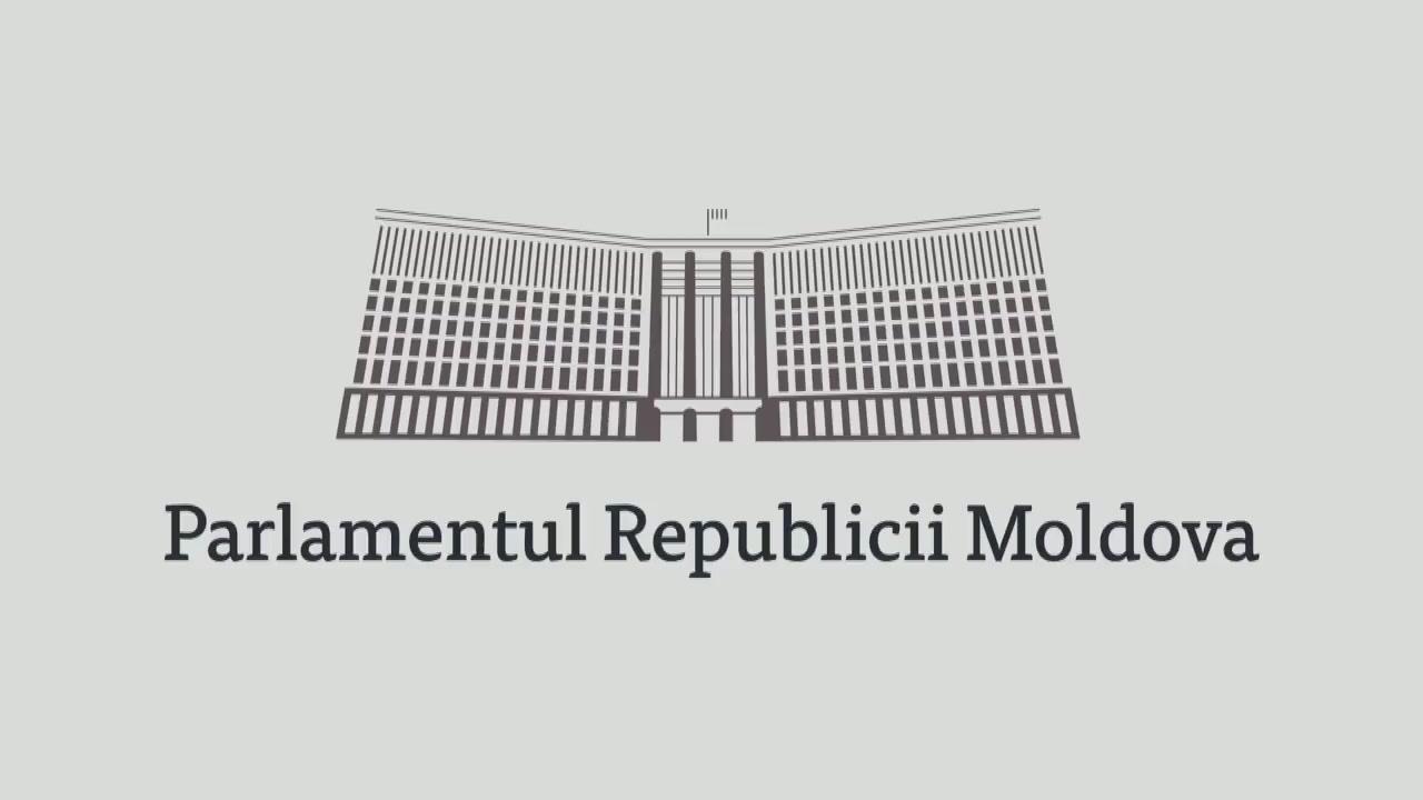 Ședința Parlamentului Republicii Moldova din 15 decembrie 2017