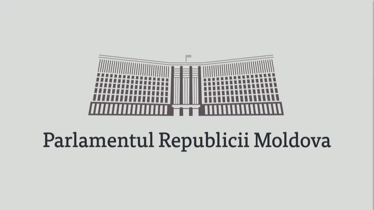 Ședința Parlamentului Republicii Moldova din 22 decembrie 2017