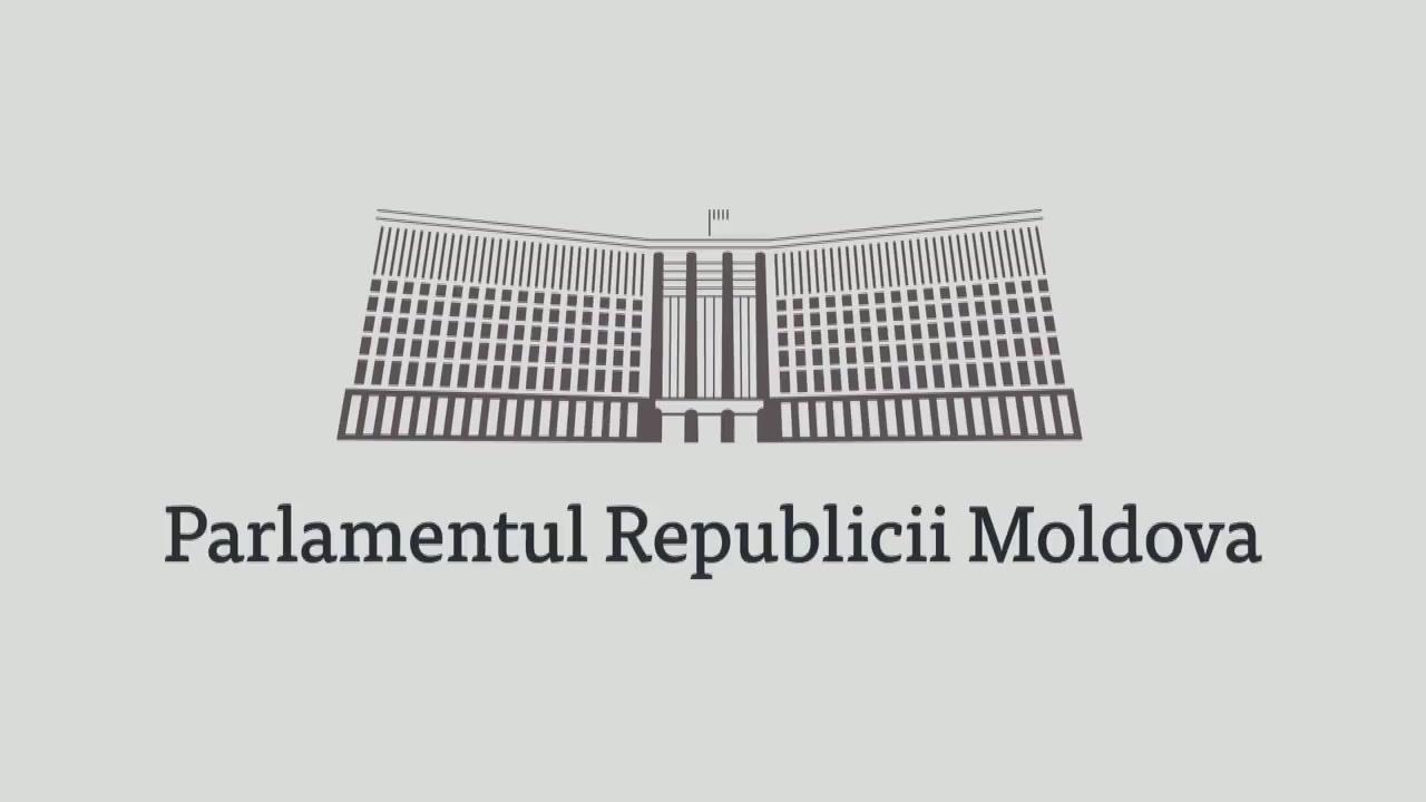 Ședința Parlamentului Republicii Moldova din 15 februarie 2018