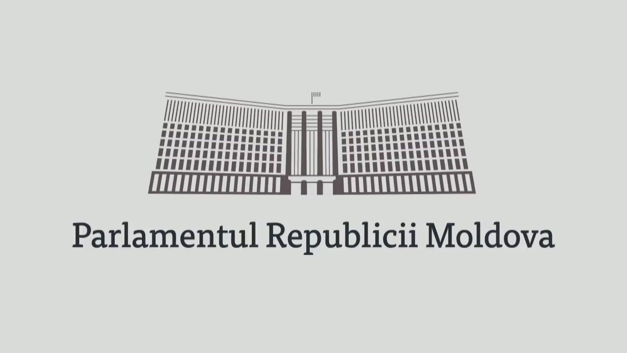 Ședința Parlamentului Republicii Moldova din 22 februarie 2018