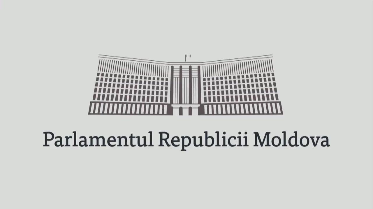 Ședința Parlamentului Republicii Moldova din 23 februarie 2018