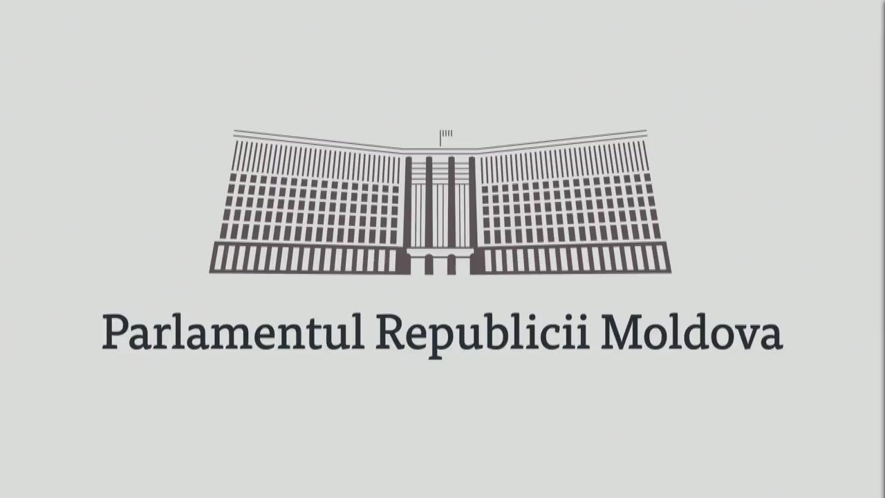 Ședința Parlamentului Republicii Moldova din 16 martie 2018