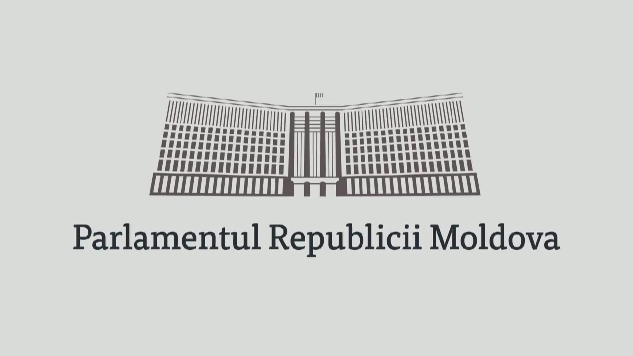 Ședința Parlamentului Republicii Moldova din 22 martie 2018