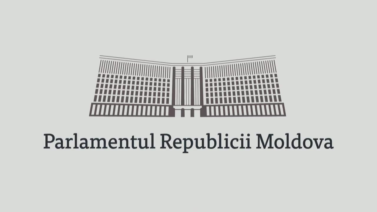 Ședința Parlamentului Republicii Moldova din 23 martie 2018